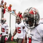 Buccaneers Overcome the Injury Bug to Reach 6-1
