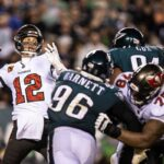 Ball Control, Playing Through Injuries Help Bucs Win in Philly