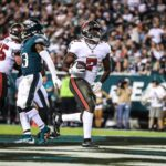 DLT Doubloons – Tired Bucs Grind Through A Win in Philly