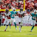 DLT's Doubloons – Buccaneers Run Away From Dolphins
