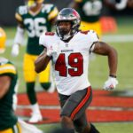 Buccaneers Make Three Roster Moves Ahead of Sunday's Game