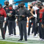 Arian's And Staff's Questionable Call May Cause Problems For Buccaneers