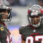 What to Watch For: Buccaneers vs Patriots