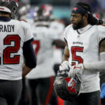 Buccaneers Sherman Gives Injury Update