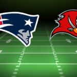 Keys to Cannon Fire: Tampa Bay Buccaneers at New England Patriots